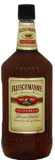 Fleischmann Whiskey Blend Preferred 90@ 375ml